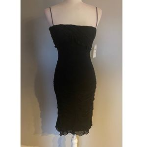 Jovani Cocktail Dress Black